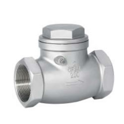 Female Check Valve