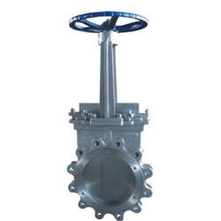 PZ43 Knife Gate Valve ANSI