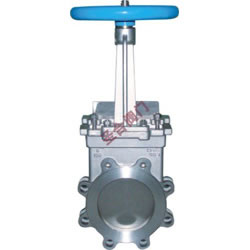 Knife Gate Valve ANSI