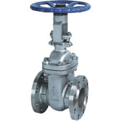 Z40H Flexible Disc Gate Valve ANSI